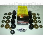 Scout 2 poly body bushings