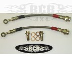 "Rear Disk Brake Jumper lines 9"" long"