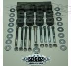 """BCB-80/800 1""""BODYLIFT"""
